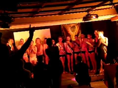 Mr Gay Ireland 2011  12 (arligton Hotel, Dublin) video