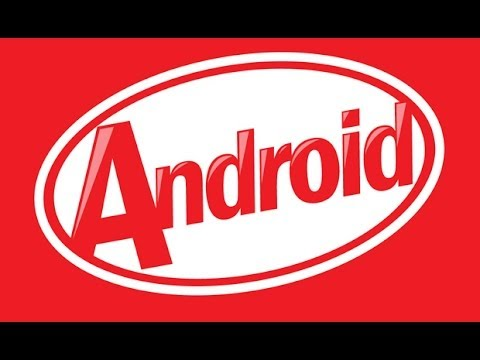 android 4.4 kitkat on LG optimus black p970