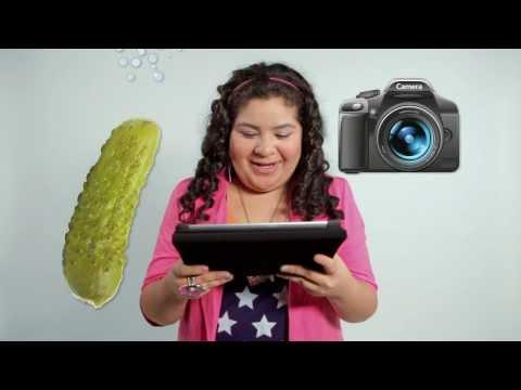 Funny Fill Ins: My Summertime Story - Raini Rodriguez