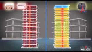 U-Boot Beton®: Kết cấu sàn nhẹ 2 phương toàn khối