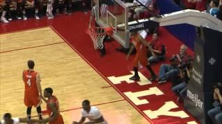 Dayton Men's Basketball- Boston Preview