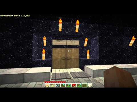 Minecraft HD Texture Pack+Download Link & T-47 World