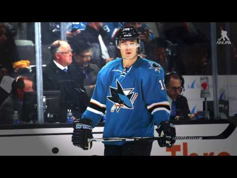 Player of the Week | Patrick Marleau