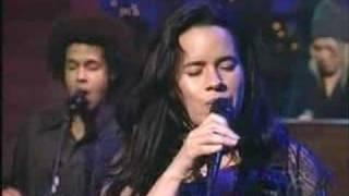 Watch Natalie Merchant Build A Levee video