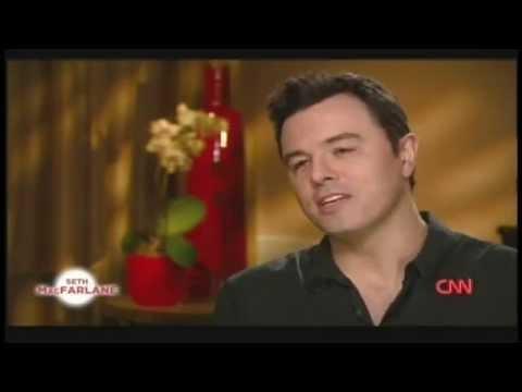 CNN Spotlight: Seth MacFarlane (2014)