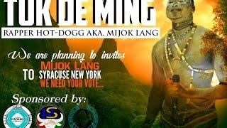 South Sudan News -Hod-Dogg aka mijok Lang