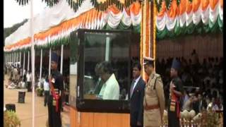 67TH INDEPENDENCE DAY CELEBRATIONS IN BANGALORE