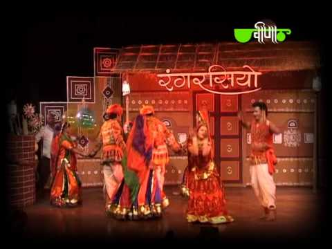 Veena Live Performances | Glimpses of the Best Rajasthani Folk...