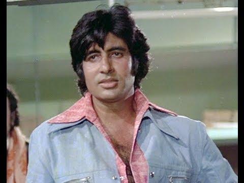 Hera Pheri - Part 1 Of 16 - Amitabh Bachchan - Vinod Khanna -...