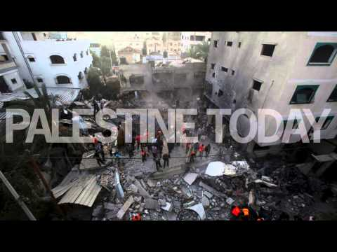 Palestine Today - Episode 10 - May 11, 2013