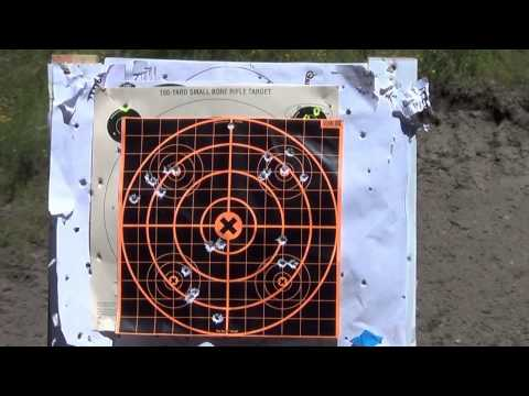 Sig P938 vs M&P Shield vs LC9 vs Glock 26 vs CW9 Accuracy Test