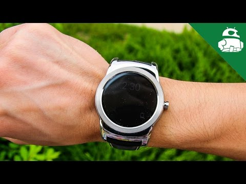 Google I/O 2015 - New Android Wear Features!