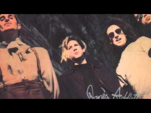 Janes Addiction - Whores