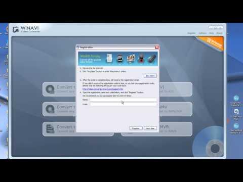 Как пользоваться Allok 3GP PSP MP4 iPod Video Converter.