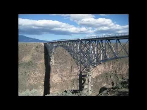 Visiting Santa Fe and Taos   New Mexico - Weekend Getaway