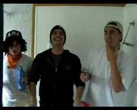 Brokeback boys- I want it that way Alternate video