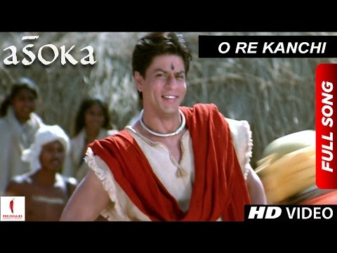 Download Lagu O Re Kanchi | HD | Full Song | Asoka | Shah Rukh Khan | Kareena Kapoor MP3 Free