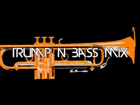 Bennie Nassi - Trump 'n Bass mix