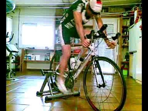 entrenamiento de lance amstrong: