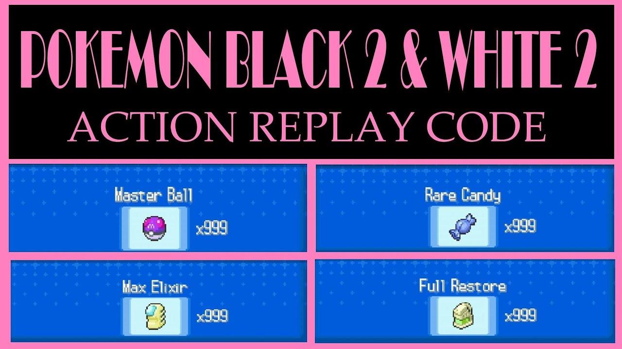 Black Pokemon Ball Pokemon Black 2 And White 2