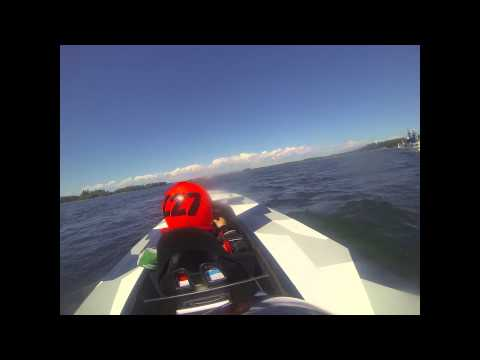 RSMA FILM 9 - NM i Offshore V-150 Finland 2013