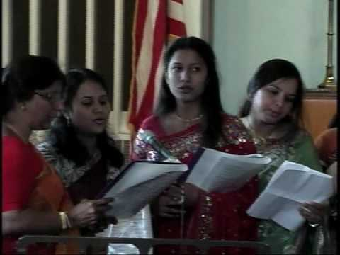 Telugu Christian Gospel and Worship songs-Hallelujah stuti mahima...