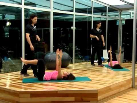 Pilates Mat Pilates Mat Dik Duruş-sıkı