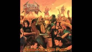 SHALLOW GROUND - Slayer Of The Gods (audio)