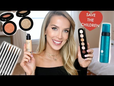 CURRENT FAVORITES 2017 | great makeup, rough month