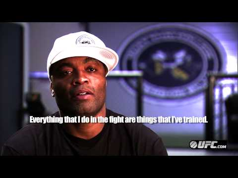 UFC 162 Anderson Silva PreFight Interview