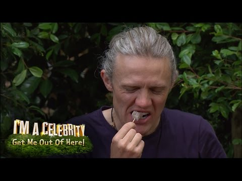 Jimmy Bullard And Kendra Wilkinson Trial: The Terror Tavern | I'm A Celebrity...Get Me Out Of Here!