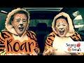 Makaton carpool karaoke roar singing hands mp3