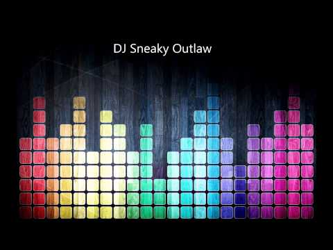 Dj Sneaky Outlaw Winter Mix