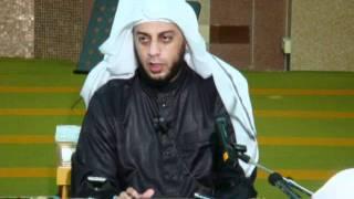 Ceramah Sheikh Ali Jabir - Masjid Sharif Ali