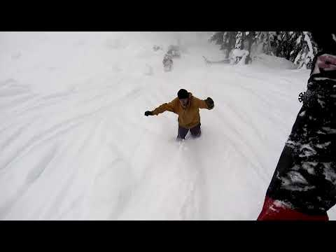 GoPro: Spine Ride with Tanner Hall