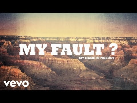 Ennio Morricone - My Fault ? - My Name Is Nobody (High Quality Audio)