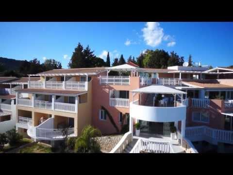 Belvedere Hotel & Luxury Suites Vassilikos Zakynthos
