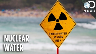 The Ocean Holds Enough Uranium To Power The Planet For 10,000 Years