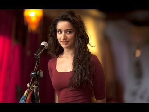Sun Raha Hai Na Tu [female Version] Shreya Ghoshal - Aashiqui 2 Songs video