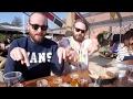 The Beer Log: a flight at Lagunitas, Petaluma | The Craft Beer Channel