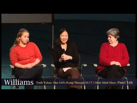 """Truth Values"" Panel Discussion"