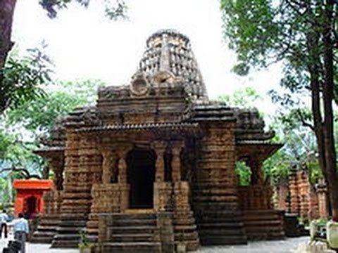 Bhoramdeo Temple Kawardha Chhattisgarh A Beautiful Ancient Historical Tourist Place Temple