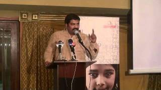 Part1 : Padmashri Dr. Manchu Mohan Babu Speech at Fund Raising, Dallas