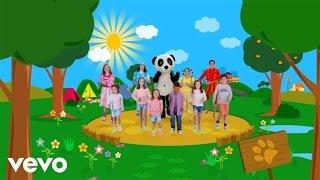 Panda e Os Caricas - O Panda Manda