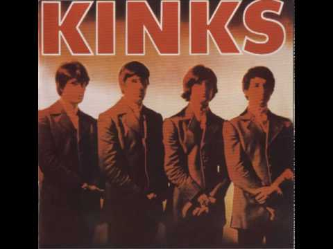 Kinks - So Mystifying