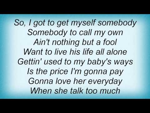 B.B. King - Get Myself Somebody
