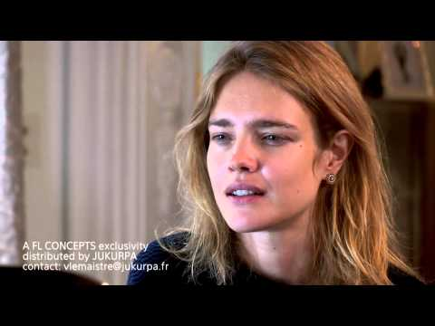 Natalia Vodianova shares her story in The Ambassadors of Hope