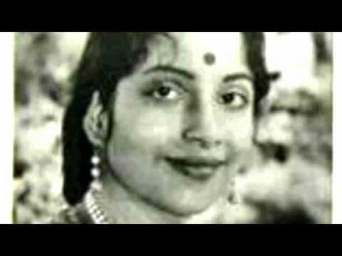 Ambabai cha jogwa - Marathi non-film - Geeta Dutt