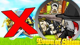 I FOUND A BETTER VERSION OF ATLAS! - TOWN OF SALEM MURDER MYSTERY WITH FRIENDS | JeromeASF