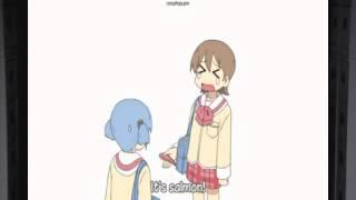 anime inside joke